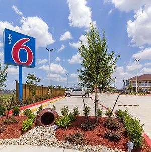 Motel 6 Houston, Tx - North photos Exterior