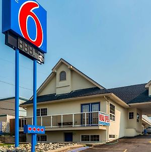 Motel 6-Kamloops, Bc photos Exterior