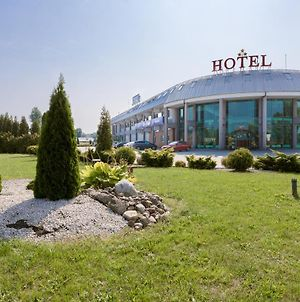 Hotel Sezam photos Exterior