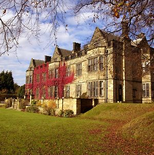 Gisborough Hall Hotel photos Exterior