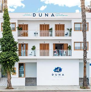 Duna Hotel Boutique photos Exterior