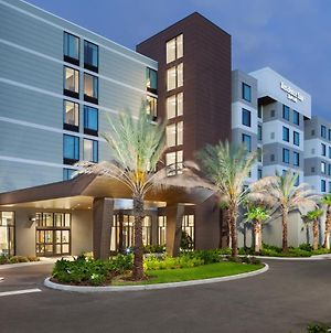 Residence Inn Orlando At Millenia photos Exterior
