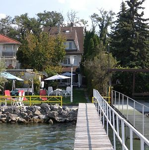 Apartment Siofok Lake Balaton 8 photos Exterior