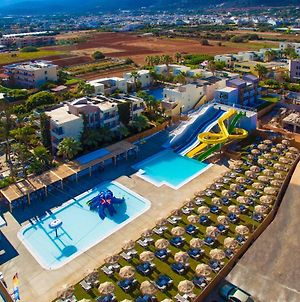 Meropi Hotel & Apartments photos Exterior