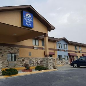 Americas Best Value Inn & Suites Harrisonville photos Exterior