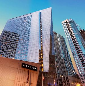 Sofitel Chicago Magnificent Mile photos Exterior