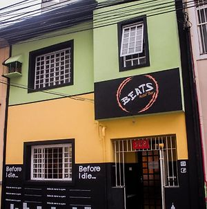 The New Beats Hostel, Coworking & Lounge photos Exterior