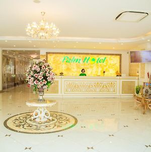 Palm Hotel Thanh Hoa photos Exterior