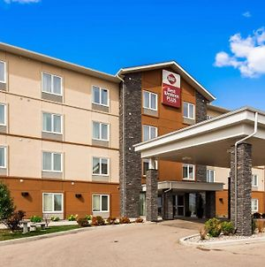 Best Western Plus Winnipeg West photos Exterior