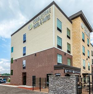 Cobblestone Hotel & Suites Hartford photos Exterior