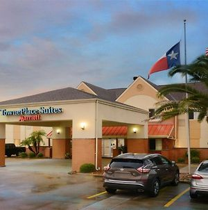 Towneplace Suites By Marriott Lake Jackson Clute photos Exterior