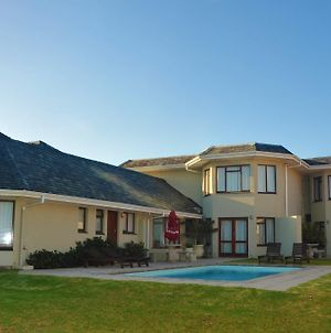 Sandbaai Country House photos Exterior