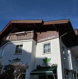 Our 4 - Junge Appartements In Zell Am See photos Exterior