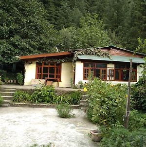 Thakur Cottage Homestay photos Exterior