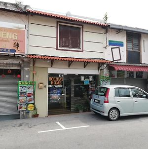 Melaka Jonker Tan Cheng Lock Guest House photos Exterior