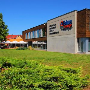 Blue Orange Business Resort Prague photos Exterior
