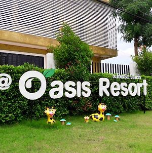 Oasis Resort photos Exterior