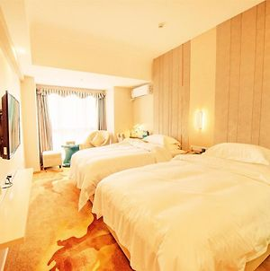 Hengyang Sweetome Boutique Hotel photos Exterior