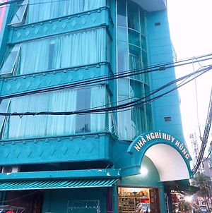 Huy Hung Hotel photos Exterior