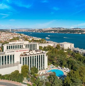 Swissotel The Bosphorus Istanbul photos Exterior