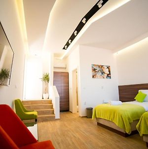 Garni Hotel Apel Apartments photos Exterior