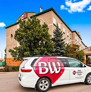 Best Western Plus Pembina Inn & Suites photos Exterior