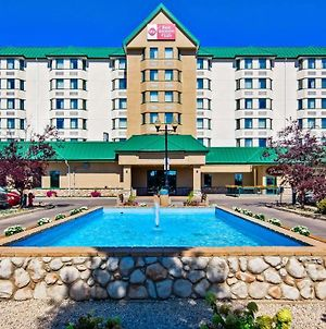 Best Western Plus Winnipeg Airport Hotel photos Exterior