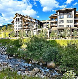 Resort Base Village Ski In Ski Out Luxury Condo #4475 With Huge Hot Tub & Great Views - Free Activities & Equipment Rentals Daily photos Exterior
