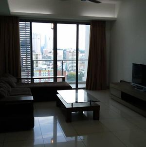 Luxury Apartment In The Heart Of Kl photos Exterior