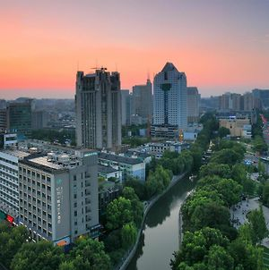 Ebo Hotels Hangzhou Wulin Plaza photos Exterior