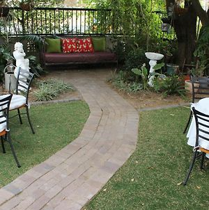Simonsberg Guest House photos Exterior