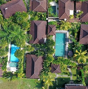 Bali Dream Resort Ubud photos Exterior