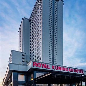 Royal Kuningan Hotel photos Exterior