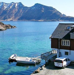 Two-Bedroom Holiday Home In Ballstad 1 photos Exterior