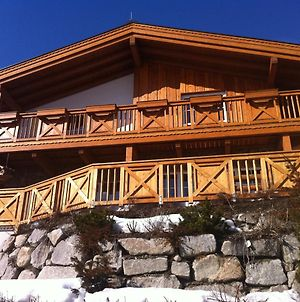 Avenida Panorama Chalets By Alpin Rentals photos Exterior
