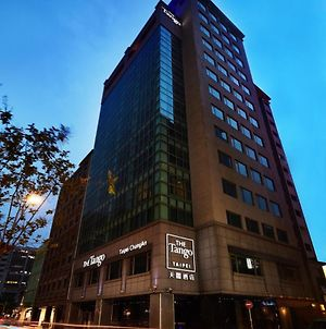 The Tango Hotel Taipei Changan photos Exterior