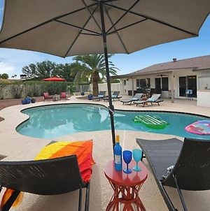 6Br Ultra Luxury Home W Cool Pool photos Exterior
