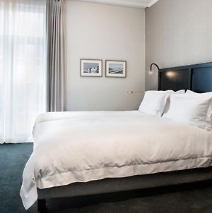Pillows Grand Boutique Hotel Place Rouppe Brussels photos Exterior