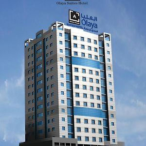 Atiram Olaya Suites photos Exterior