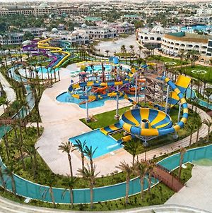 Golden Paradise Aqua Park City photos Exterior