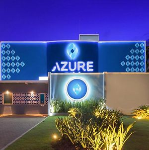 Azure Motel (Adults Only) photos Exterior