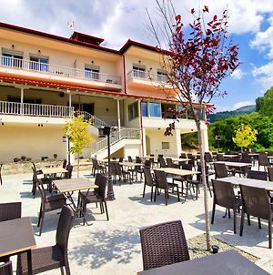 Pieria Mountain Resort photos Exterior