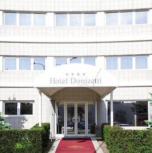 Hotel Donizetti photos Exterior
