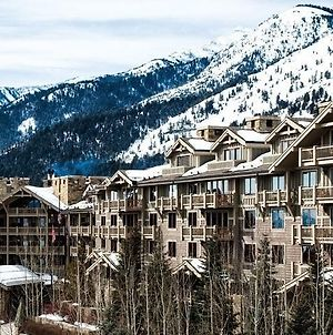 Four Seasons Resort And Residences Jackson Hole photos Exterior