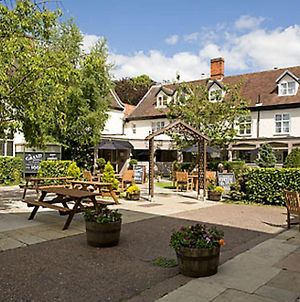 The Bell Hotel Thetford By Greene King Inns photos Exterior
