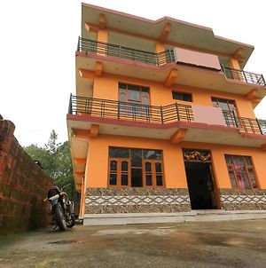 Peaceful 1Br Stay In Dharamshala photos Exterior