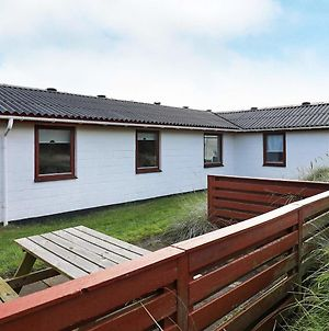 Holiday Home Thisted XX photos Exterior