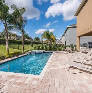Inviting Home With Water Park Access Near Disney - 7498M photos Exterior