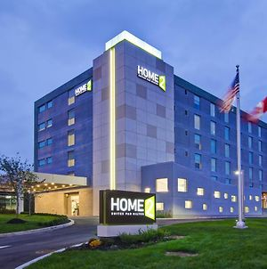 Home2 Suites By Hilton Montreal Dorval photos Exterior