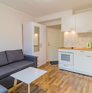 Studio Apartment In Centre Of Tartu photos Exterior